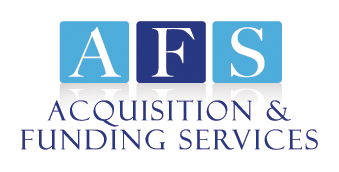 Acquisition Funding Services Logo