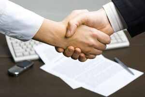 Finalizing an Alarm Dealer Program Agreement