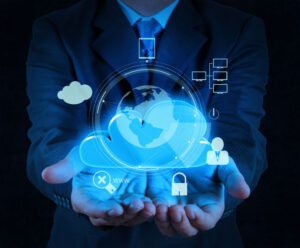 security integration business concept